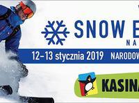 """""""NARODOWY SKI TEST 2019"""" – pierwsza edycja """"SNOW EXPO na śniegu""""w Kasina SKI"""