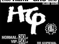 Koncert HEMP GRU-Grodzisk Mazowiecki 30.10.2010