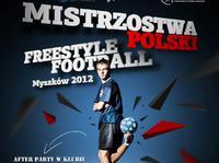 Mistrzostwa Polski Freestyle Football 2012