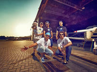 4.10 Szczecin: MEDIUM: Bozon Records Tour 2013 @ CITY HALL