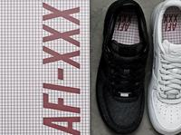 Na 30′tkę – Nike Air Force 1 Low
