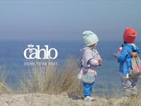 CAHLO Born to be free dla małych i dużych
