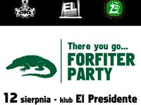 FORFITER PARTY