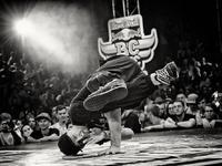 B-Boy InTact na Red Bull BC One Cypher Ukraine 2016