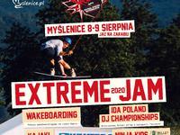 EXTREME JAM 2020