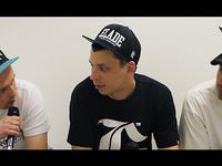 Wideowywiad z Biszem i DJ-em Paulo