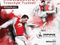 Mistrzostwa Polski Freestyle Football 2011