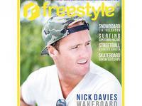 Magazyn Freestyle - wydanie 5