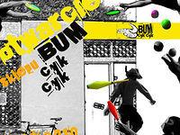 Otwarcie sklepu BUMcykcyk