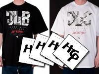 """Wygraj album Hemp Gru """"Jedność"""" i limitowany T-shirt JLB"""
