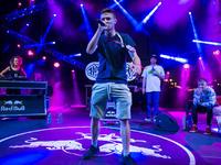 Red Bull KontroWersy 2018 Finał Gdynia - Wawrzyn