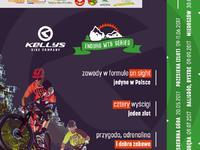 Finał Kellys Enduro MTB Series w Mieroszowie