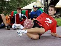 Polski Street Football