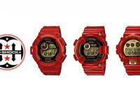 30 Rocznica G-Shocka