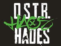 O.S.T.R. & HADES w Warszawie (Klub 55)
