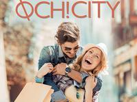 OCH! CITY - TARGI POLSKICH PROJEKTANTÓW