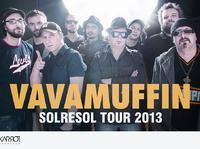 Vavamuffin w Toruniu (SOLRESOL Tour)