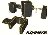 Flowparks.com – Czas na pierwszy Parkour park w Twoim Mieście