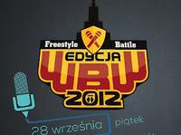 28.09 Warszawa: WBW 2012 - FREESTYLE BATTLE - ELIMINACJE NR 1 Freestyle Grand Prix Powiśla