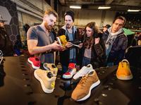 Warsaw Sneaker Market