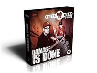 Tasty Beatz x Dj Panda - Damage Is Done Mixtape
