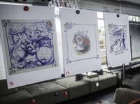 Najlepsze bazgroły Red Bull Doodle Art