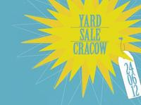 Yard Sale Cracow