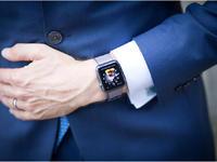 Z czego wynika rosnąca popularność smartwatchów?