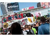Marsz wyzwolenia konopi
