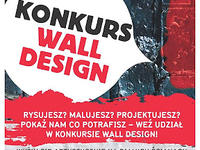 Wall Design - Virgin Mobile Polska