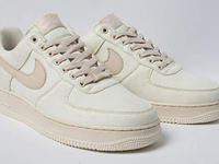 Nike Air Force 1 Low 'Cashmere Canvas'