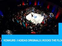 Rocks the floor x Konkurs Part 1