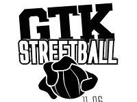 GTK Streetball Gliwice 2011