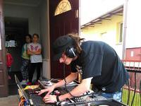 Projekt Artist - Jam session fot. GOK w Dzwierzutach