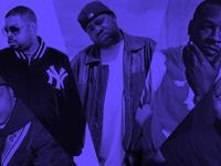 Diggin' In The Crates zagrają na festiwalu Hip Hop Kemp 2017!