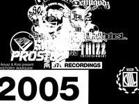 Rap History Warsaw