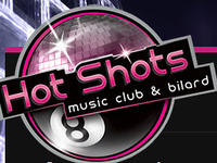 Hot Shots Music Club & Bilard