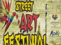 Street Art Festival 2011 Katowice