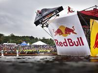 Jak powstają machiny na 5. Konkurs Lotów Red Bull?