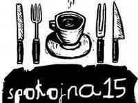 Cafe Spokojna