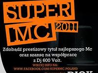 Super MC 2011 - KAEN