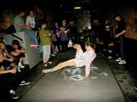 Specjalna oferta warsztatów tanecznych Bruk Festival 2013