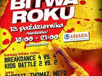 13.10 Warszawa: BITWA ROKU