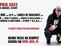 Paluch Kali Hip Hop Kemp 2013