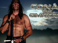 Making of Conan The Cimmerian