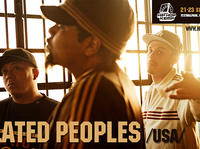 Dilated Peoples na Hip Hop Kempie