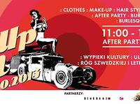 PIN-UP Roll 2013