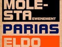RHW prezentuje: MOLESTA x ELDO x PARIAS | DVD REC.