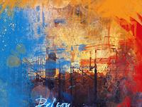 """Pelson """"3854 i 3 kroki"""" EP – okładka, tracklista, przedsprzedaż"""
