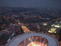 Stadio Olimpico - Rzym
